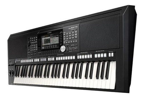 yamaha psr-s950 61-key arranger workstation keyboard