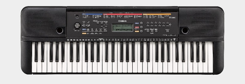 yamaha psre263 teclado escolar