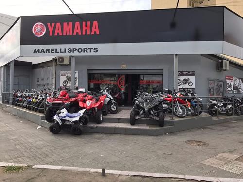 yamaha pw 50 0km marelli sports 2018