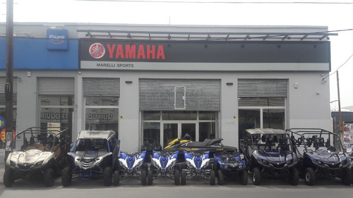 yamaha pw 50 0km marelli sports 2019
