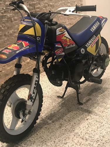 yamaha pw 50 cc