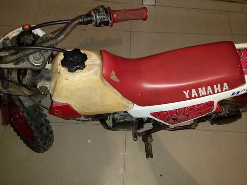 yamaha pw 50cc en buen estado
