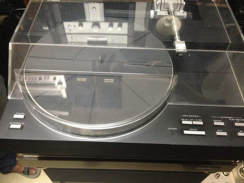 yamaha px-3  tangencial - moving coil