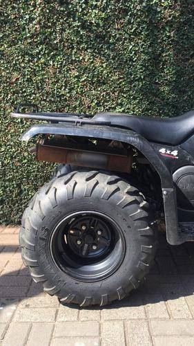 yamaha quadriciclo 350cc