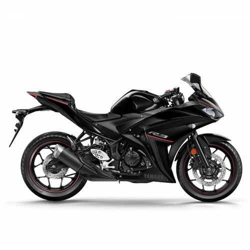 yamaha r 3 okm 2018 cuotas cycles motoshop