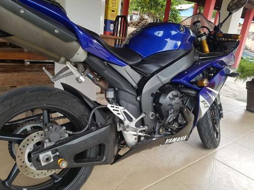 yamaha r1 1000 cc ano 2008/2008