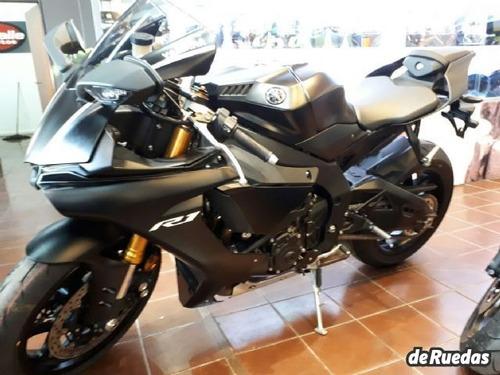 yamaha r1 1000 lavalle motos