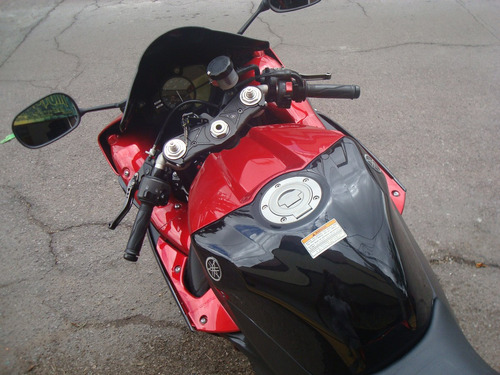 yamaha r1 2011 versión calavera edicion especial motomaniaco