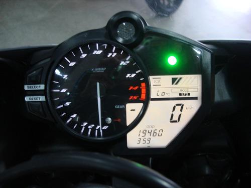 yamaha r1 2012 19460 km bansai motos