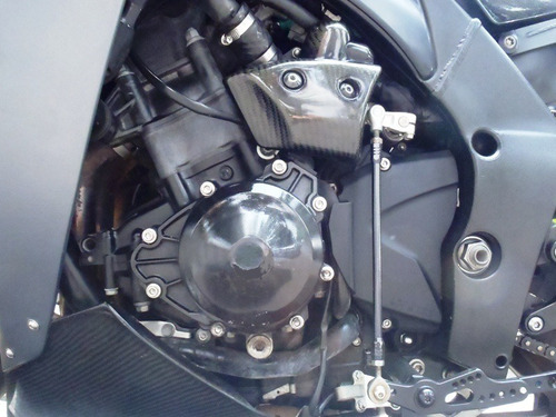 yamaha r1 2012 fibra de carbono