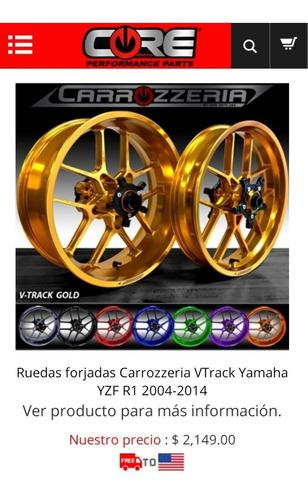yamaha r1 2013 -
