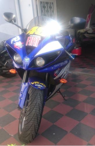 yamaha r1 motos march muy buena