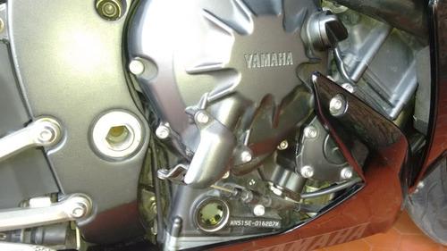 yamaha r1 (no gsx cbr zx bmw)