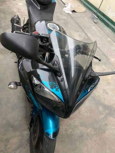 yamaha r15 2015 special edition
