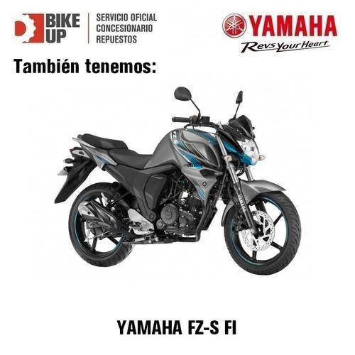 yamaha r15 - empadronamiento gratis - 36 cuotas - bike up