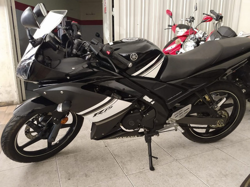 yamaha r15 impecable
