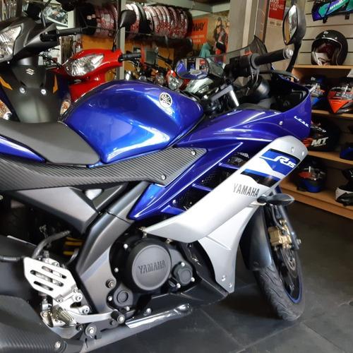 yamaha r15 - usada - mac moto