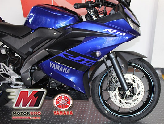 Tu Carro Com >> Yamaha R15 V 3.0 Mod 2020 - $ 9.900.000 en TuCarro