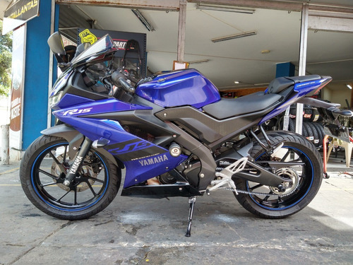 yamaha r15 version 3