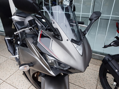 yamaha r3 320cc 2017, aceito troca, financio e parcelo no ca