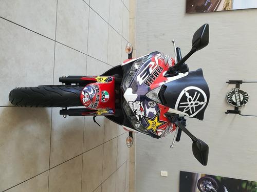 yamaha r3 321cc 2017