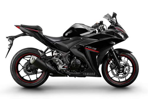 yamaha/ r3 abs - itacuã motos