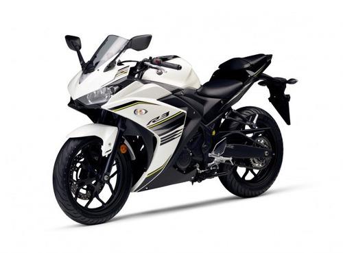 yamaha r3 entrega inmediata en formula motos