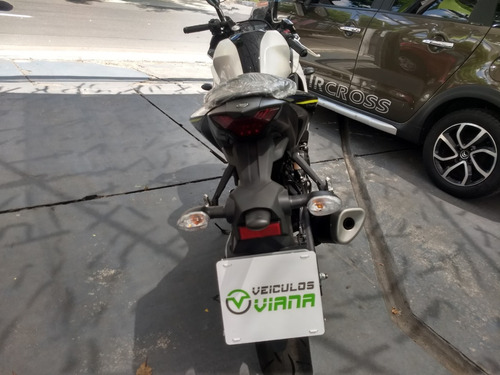 yamaha r3 zero km emplacada ipva 2019 total grátis
