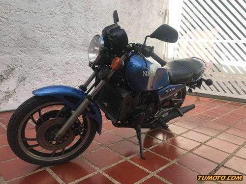 yamaha r350 251 cc - 500 cc