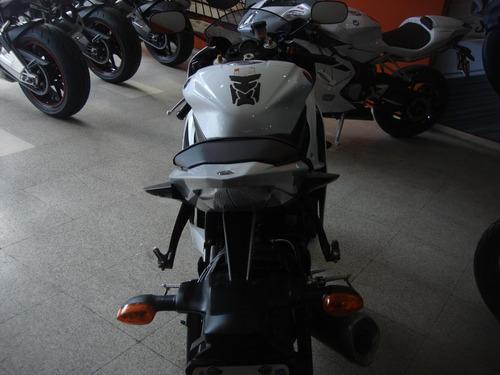 yamaha r6 2012 titular sin detalles bansai motos
