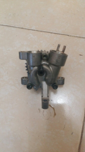 yamaha r6 99-02 bomba de aceite