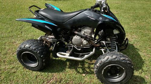 yamaha raptor 250.