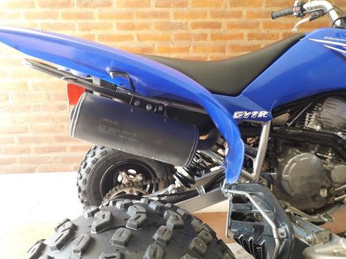 yamaha raptor 250