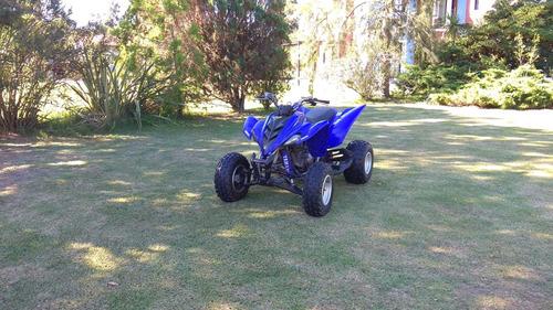 yamaha raptor 350 2011