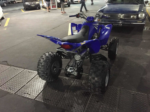 yamaha raptor 350