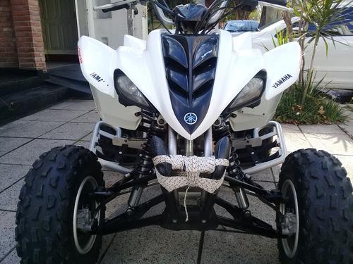 yamaha raptor 350  impecable