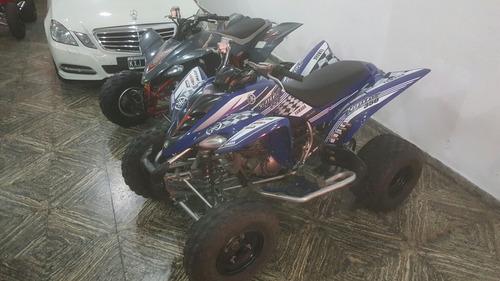 yamaha raptor 350 *motorhaus*