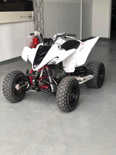 yamaha raptor 350cc 2009