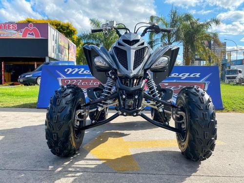 yamaha raptor 700 0km 2019 - listo para disfrutar