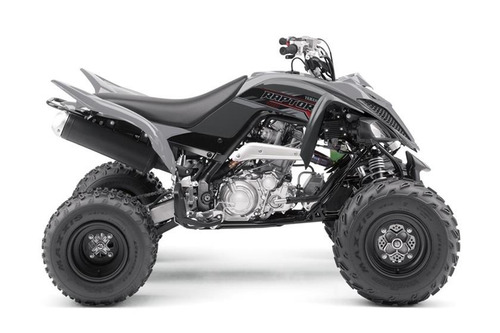 yamaha raptor 700 0km   modelo 2019 en concesionario !