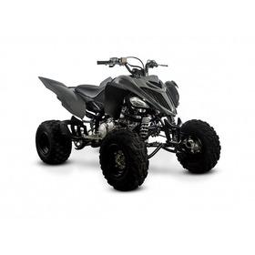 Yamaha Raptor 700 0km Promocion Banco Ciudad 12 A 50 Cuotas