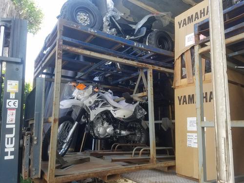 yamaha raptor 700 2020 linea nueva  yamaha cosentino