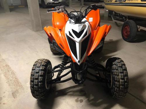 yamaha raptor 700 cc 2013 autobaires