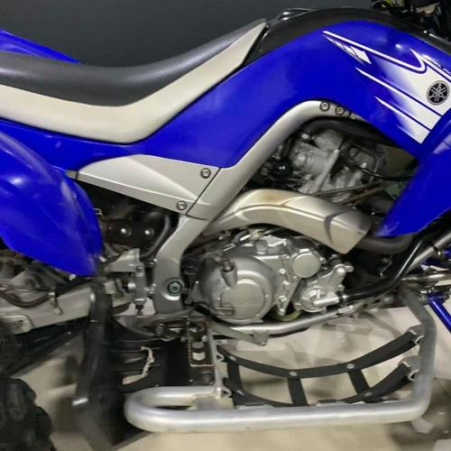 yamaha raptor 700 cuatriciclo usado 2007 999 motos yfm 700 r
