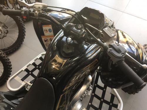 yamaha raptor 700 edicion limitada 2012 impecable delisio