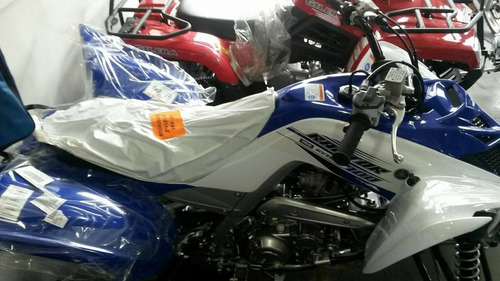 yamaha raptor 700 - entrega inmediata !! moto flash 2016
