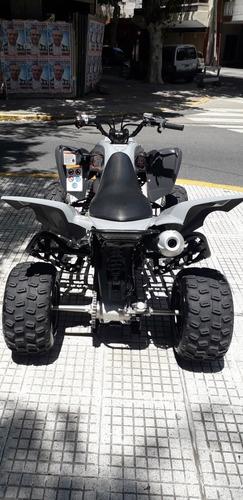yamaha raptor 700 igual a 0km permuto qr motors