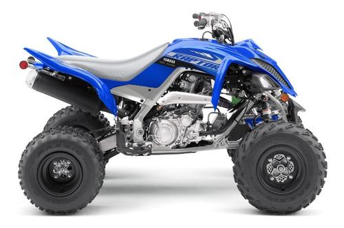 yamaha raptor 700 okm concesionaria oficial motordos srl.