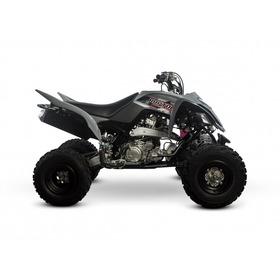 Yamaha Raptor 700 R Entrega Inmediata Motolatina