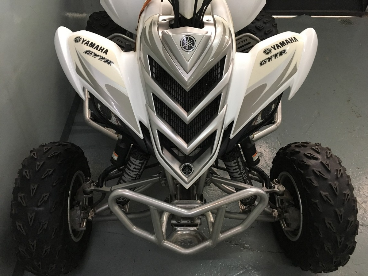 Yamaha Raptor 700 Se Gytr 2007 Exelente Estado Cargando Zoom